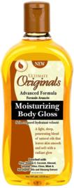 Ultimate Organic Moisturizing Body Gloss 355 ml