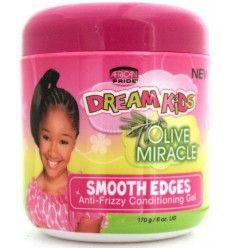 Dream Kids Smooth Edges 6 oz