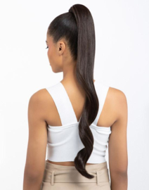 THE FEME COLLECTION SYN PONYTAIL WHIP
