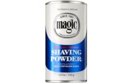 Magic Shaving Powder Blue 142 g