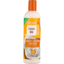 Creme Of Nature Coconut Milk Detangling & Conditioning Conditioner 354 Ml
