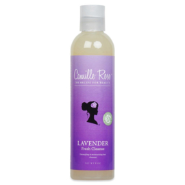 Camille Rose Lavender Fresh Cleanse 236 mL
