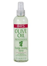 ORS Olive Oil Flexible Holding Spray 236 ml