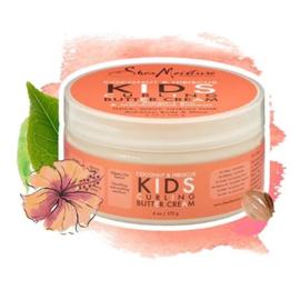 Shea Moisture Coconut & Hibiscus Kids Curling Butter Cream 170g