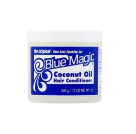 Blue Magic Coconut Oil 12oz
