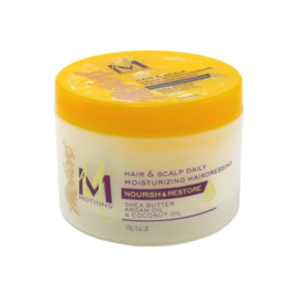 Motions Hair And Scalp Daily Moisturizing Hairdress 170 Gr