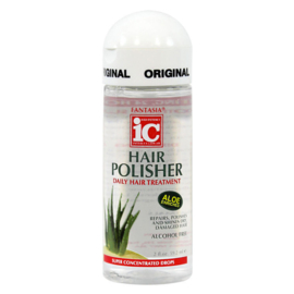 Fantasia IC Hair Polisher Daily Hair Treatment 2 oz MINI