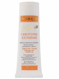 Makari Naturalle Carotonic Extreme Toning Face Cream SPF 15 - 50 g