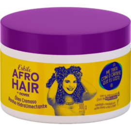 Novex Afro Hair Humectation Creamy Oil Masque 300g