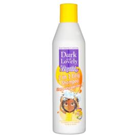 Beautiful Beginnings Kid 2in1 Shampoo Plus Conditioner 237ml
