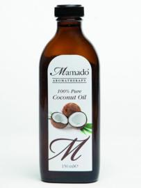 Mamado Natural Coconut Oil 150ml.