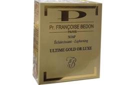 Pr. Francoise Bedon Lightening Ultime Gold Or Luxe 200 gr
