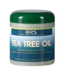 ORS Tea Tree Oil 156 gr