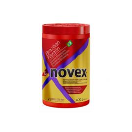 Novex Brazilian Keratin Hair Mask 400 Gr