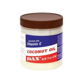 Dax Coconut Oil 213 Gr