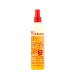 Creme Of Nature Argan Oil Strength & Shine Leave-in Conditioner 250ml