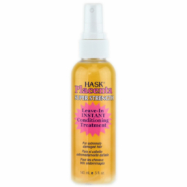 Hask Placenta Super Strength Leave-In Instant Conditioning Treatment 145 Ml