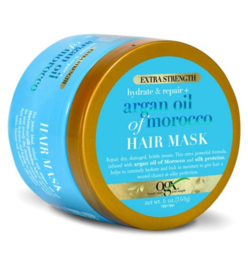 OGX Extra Strength Hydrate Repair + Argan Oil of Morocco Hair Mask 168g