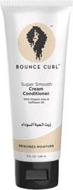 Bounce Curl Super Smooth Cream Conditioner 8oz