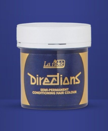 Directions Hair Color Neon Blue