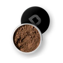 Black Opal Deluxe Finishing Powder Dark