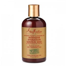 Shea Moisture Manuka Honey & Mafura Oil Intensive Hydration Leave-In Milk (8 oz.)