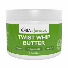 OBIA Naturals Twist Whip Butter (8 oz.)