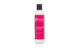 Mielle Organics Detangling Co-Wash 8 oz (240ml)