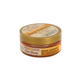 Creme Of Nature Pure Honey Moisture Infusion Edge Control 2.25oz