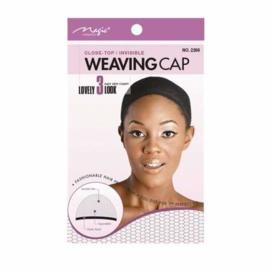 MAGIC Close top Weaving cap