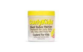 Curly Kids Custard For Kids 180 gr