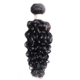 Sleek Brazilian Virigin Italian Curl  ( 95g )