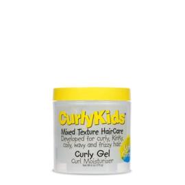 Curly Kids Curly Gel Curl Moisturizer 170 gr Paraben Free Non-Sticky Gel