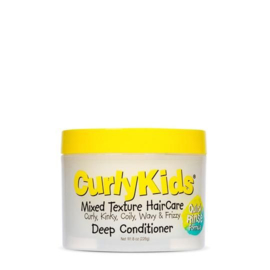 Curly Kids Curly Deep Conditioner 226 Gr