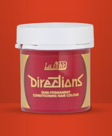 Directions Hair Color Fire