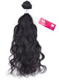 Shri 100 % Remy Brazilian Hair Weave - Loose Wave