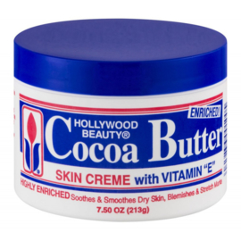 Hollywood Beauty Cocoa Butter 213 gr