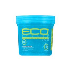 Eco Styler Styling Gel Blue 236 Ml