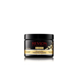 Revlon Realistic Strengthening Twisting Pudding 300 ml