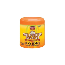 African Pride Shea Butter Miracle Silky Edges 170 Gr