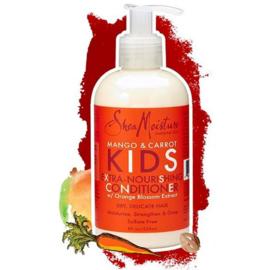 Shea Moisture Mango & Carrot Kids Extra Nourishing Conditioner 236 Ml