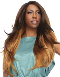 Sensationnel Premium Too Mixx Venetian Wave  ( Mix Hair) Length 12-16-18-20 Inch