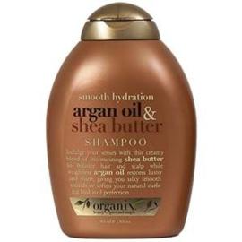 OGX  Hydratation Argan Oil & Shea Butter Shampoo 385ml