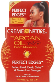 Creme Of Nature Argan Oil Perfect Edges 2.25oz