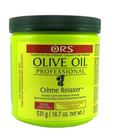ORS Olive Oil Creme Relaxer Reguar 531 Gr