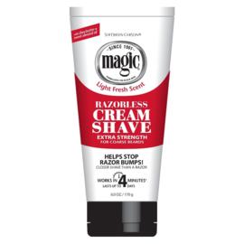 Magic Shaving Cream Extra Strength 170 g
