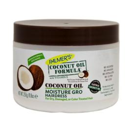 Palmers Coconut Oil Formula Moisture Gro Hairdress 250 Gr