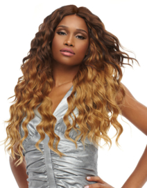 Sensationnel Premium Too Mixx Egyptian Wave  ( Mix Hair) Length 12-16-18-20 Inch