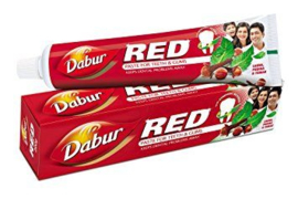 Dabur Red Tooth Paste 100ml.