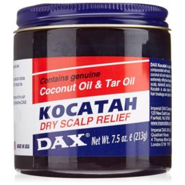 Dax Kocatah Plus Extra Dry Scalp Relief 213g